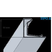 flangia-per-canale-di-condizionamento-A